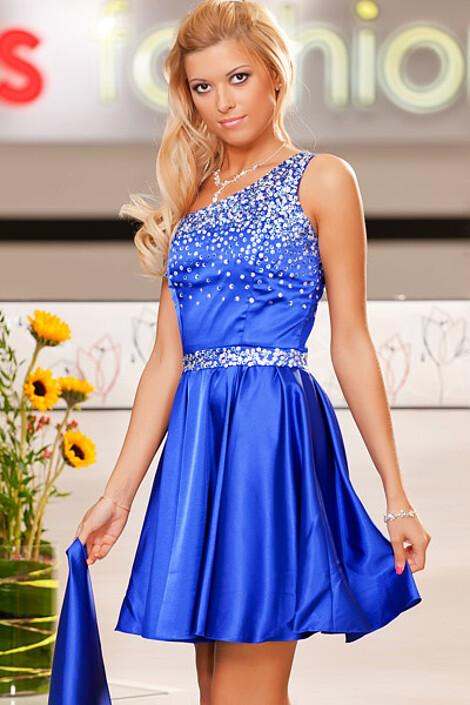 Платье за 6240 руб.
