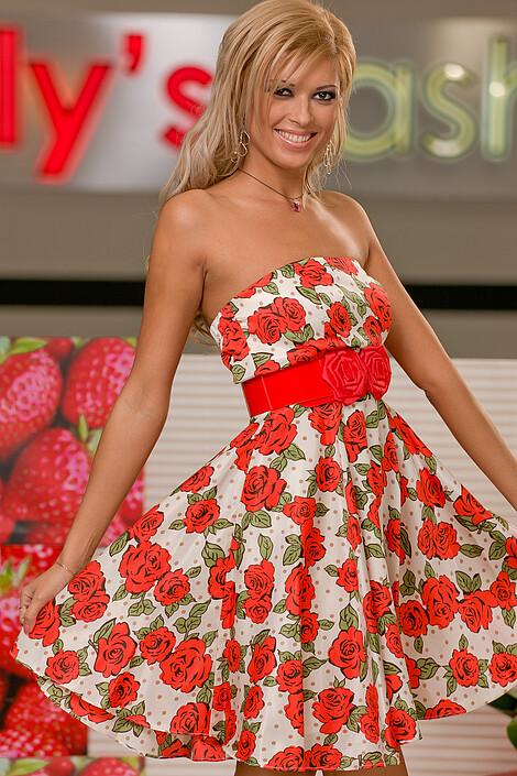 Платья за 7230 руб.
