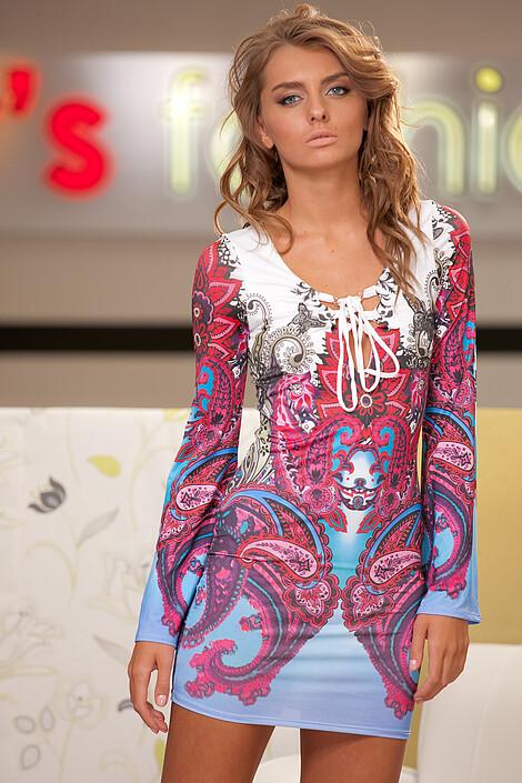 Платье за 3060 руб.