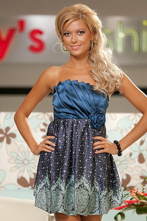 Платье за 2760 руб.