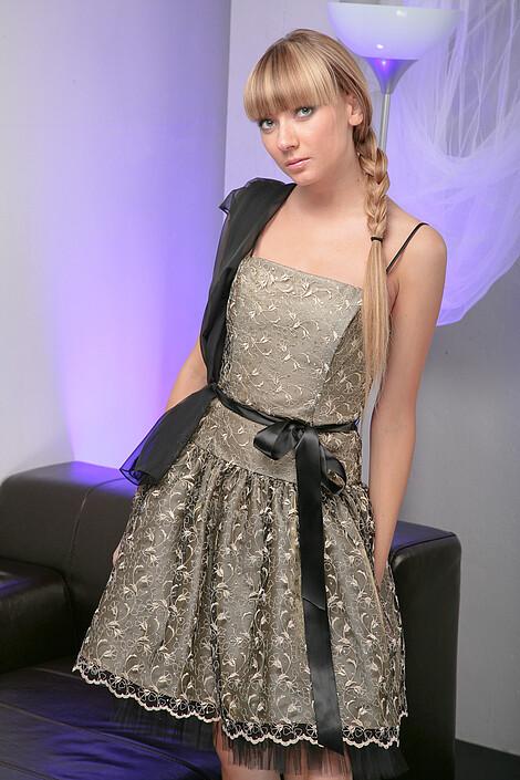 Платье за 5560 руб.
