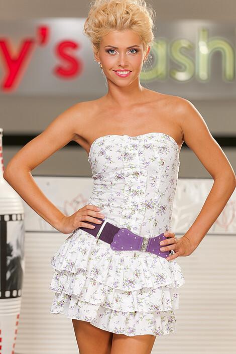 Платье за 1700 руб.