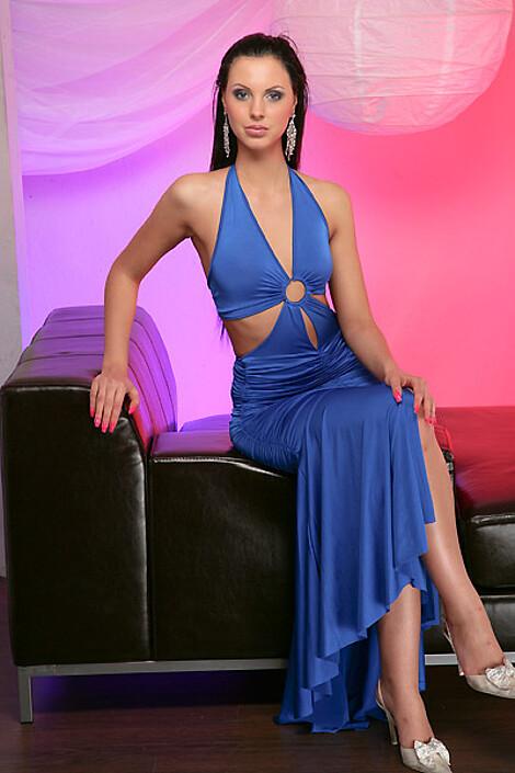 Платье за 2810 руб.