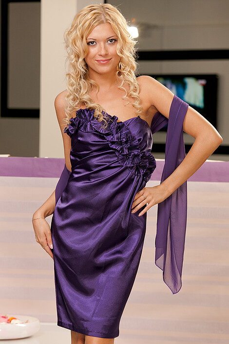 Платье за 5280 руб.