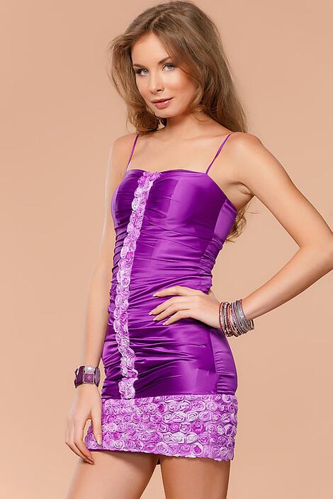 Платье за 9730 руб.