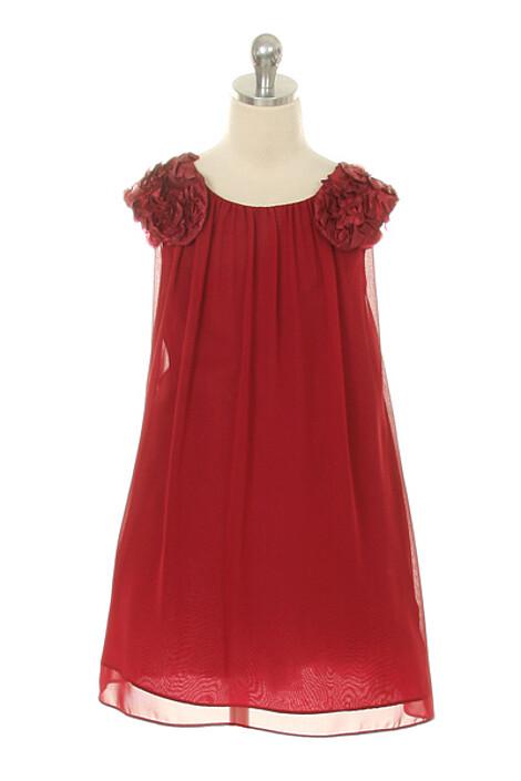 Платье детское за 2440 руб.