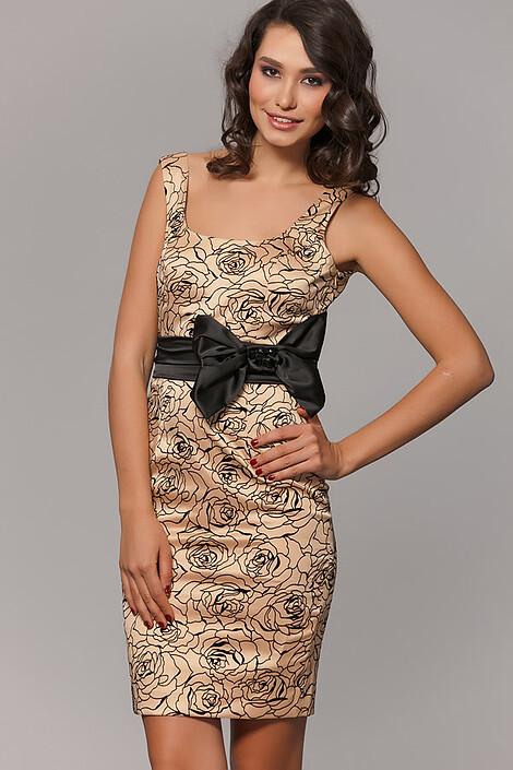 Платье за 4584 руб.
