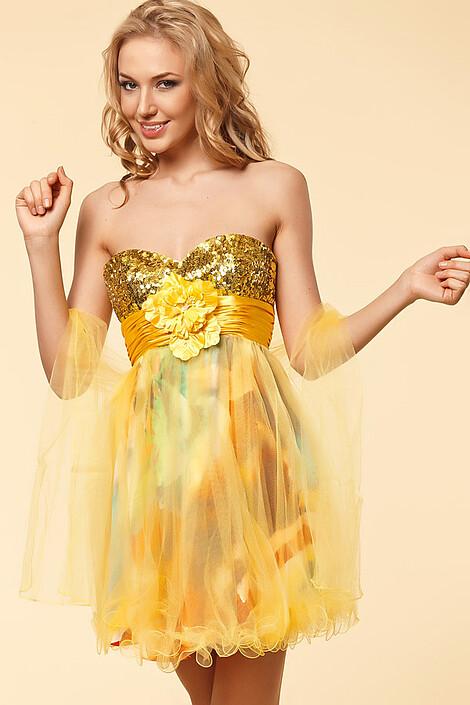 Платье за 4640 руб.