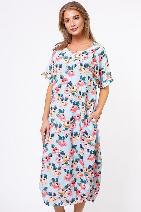 Платье за 1271 руб.