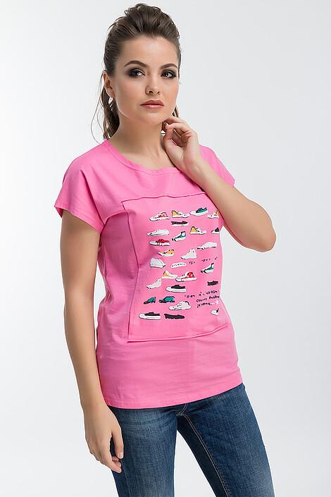 Блуза за 420 руб.