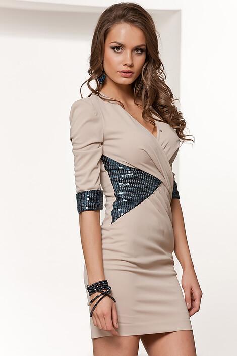 Платье за 9930 руб.