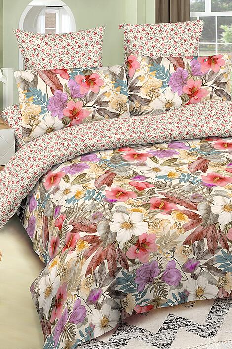 Комплект постельного белья за 1500 руб.