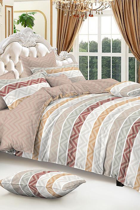 Комплект постельного белья за 2076 руб.
