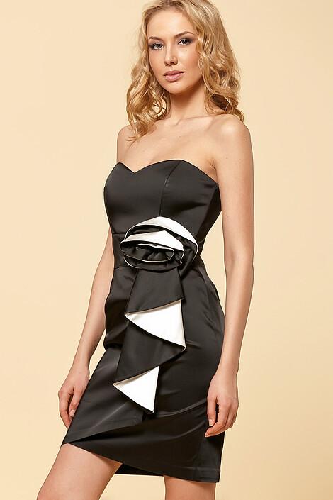 Платье за 2861 руб.