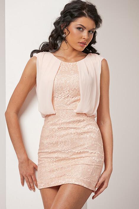 Платье за 9880 руб.