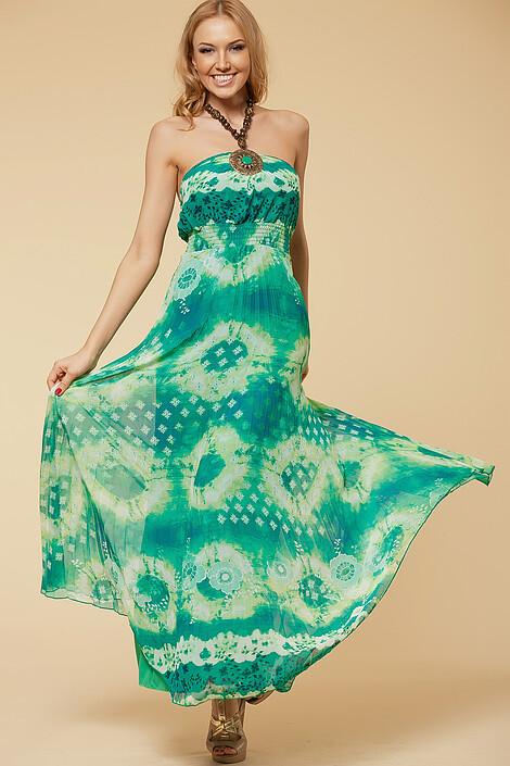 Платье за 3370 руб.