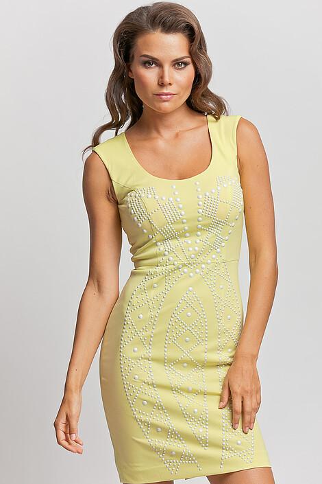 Платье за 10580 руб.
