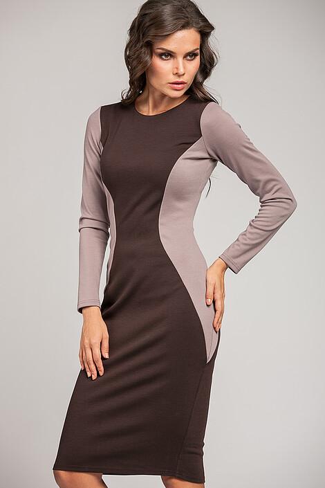 Платье за 3456 руб.