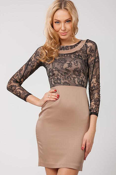 Платье за 1494 руб.