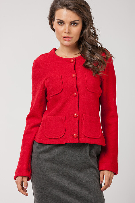 Пиджак за 6000 руб.