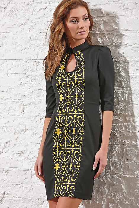 Платье за 8730 руб.