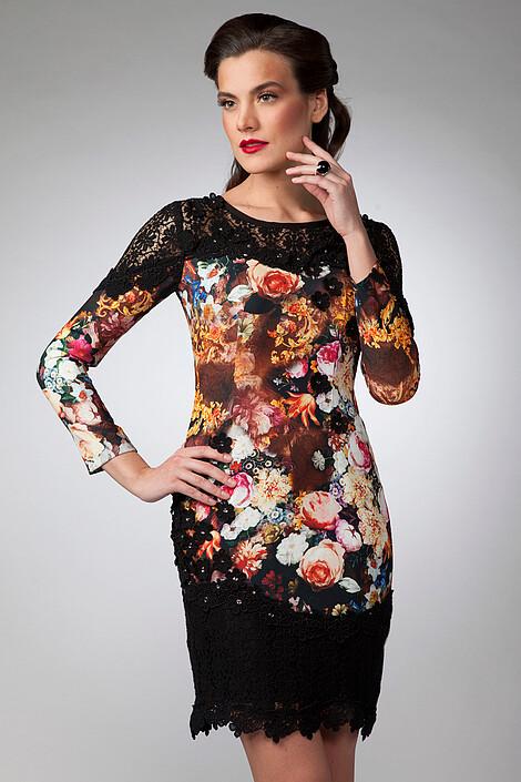 Платье за 11920 руб.