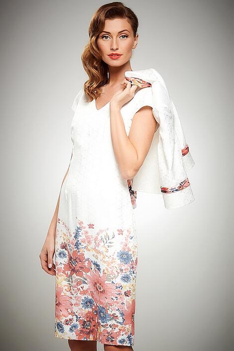Костюм (Платье с жакетом) за 8080 руб.