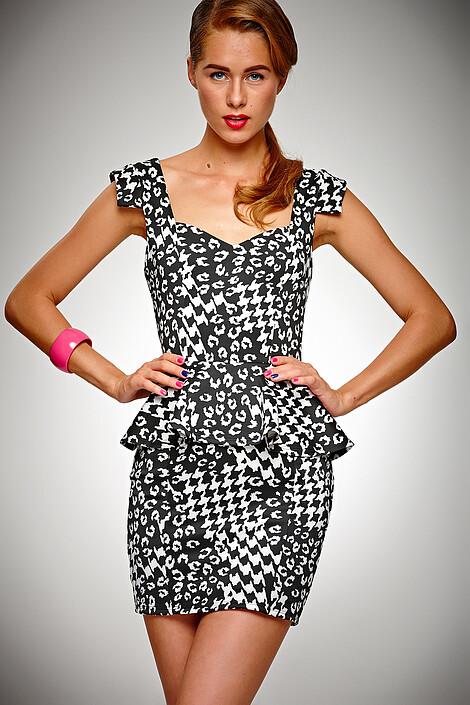 Платье за 2800 руб.