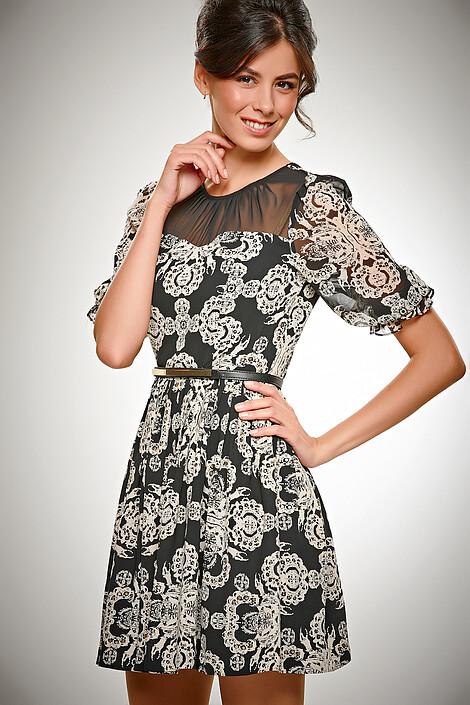 Платье за 10260 руб.