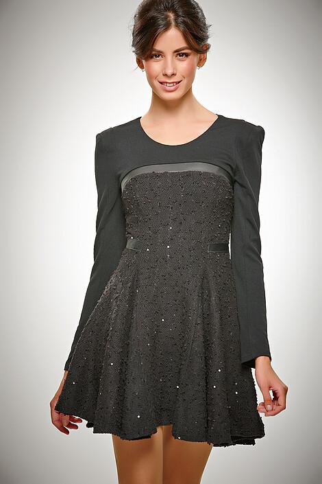 Платье за 564 руб.