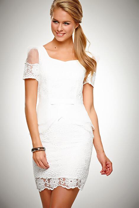Платье за 987 руб.