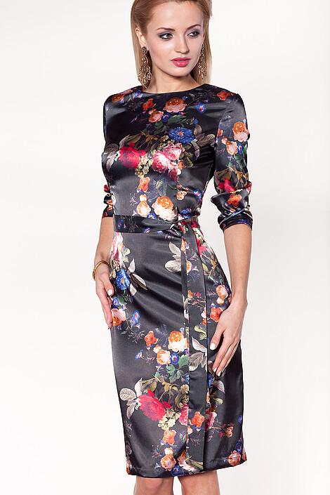 Платье за 4068 руб.