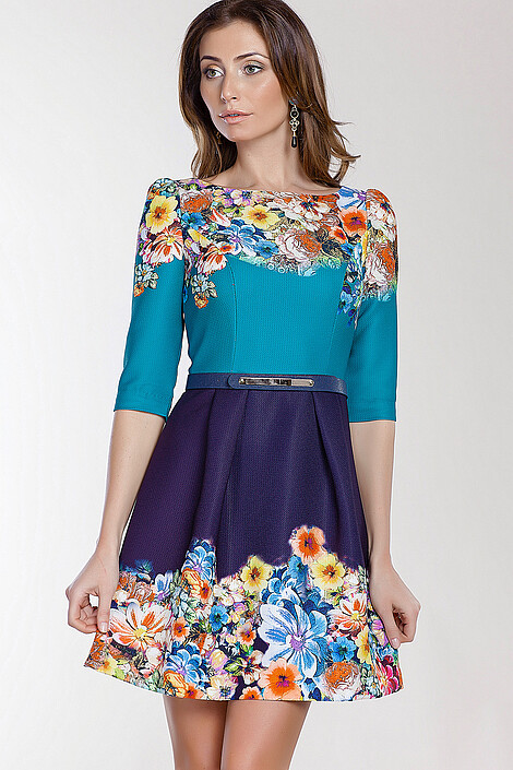 Платье за 10278 руб.