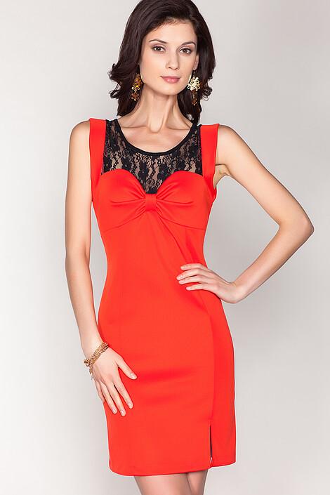 Платье за 336 руб.