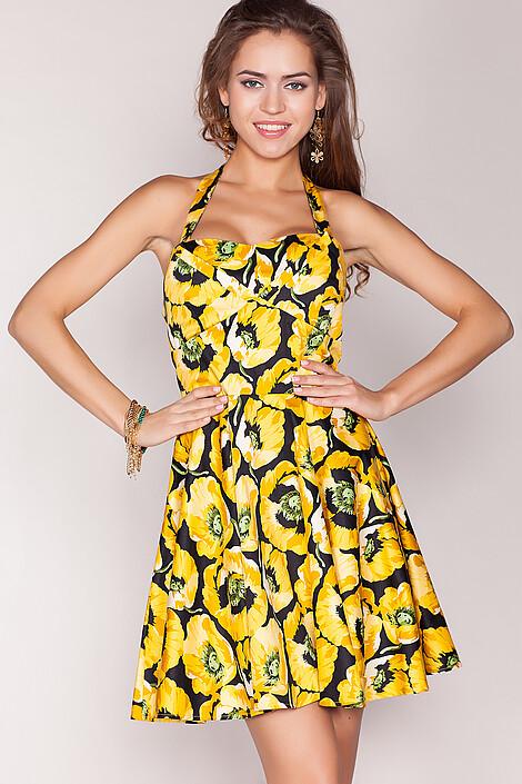Платье за 801 руб.