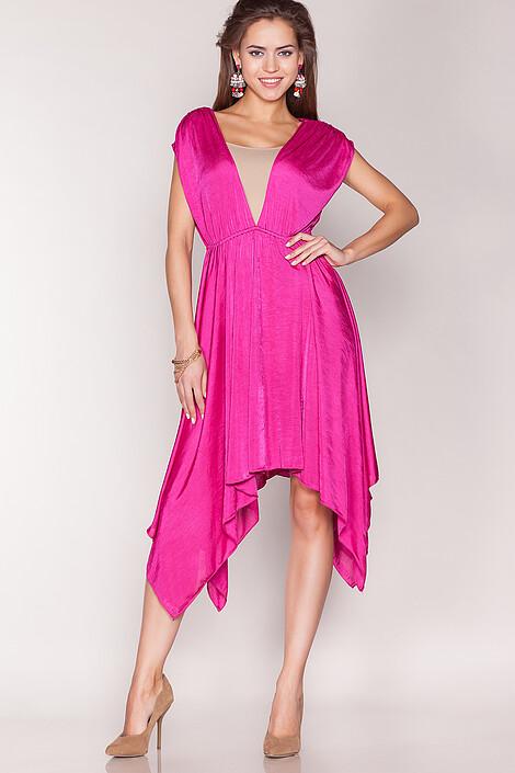 Платье за 370 руб.