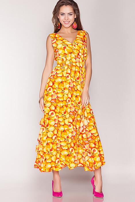 Платье за 984 руб.