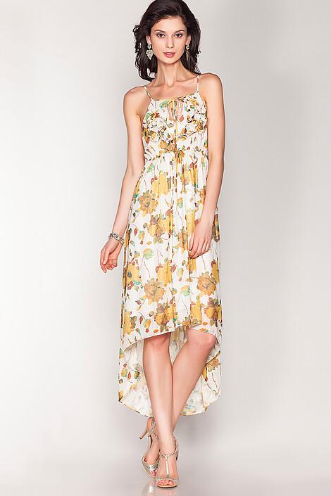 Платье за 2520 руб.