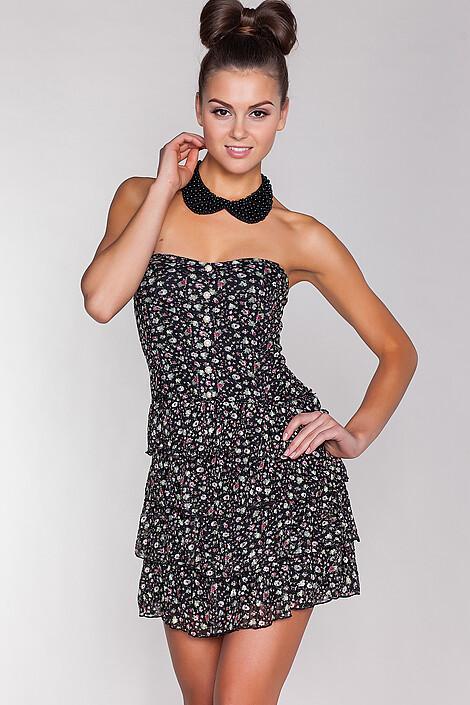 Платье за 1015 руб.