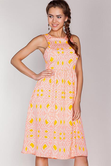 Платье за 1155 руб.