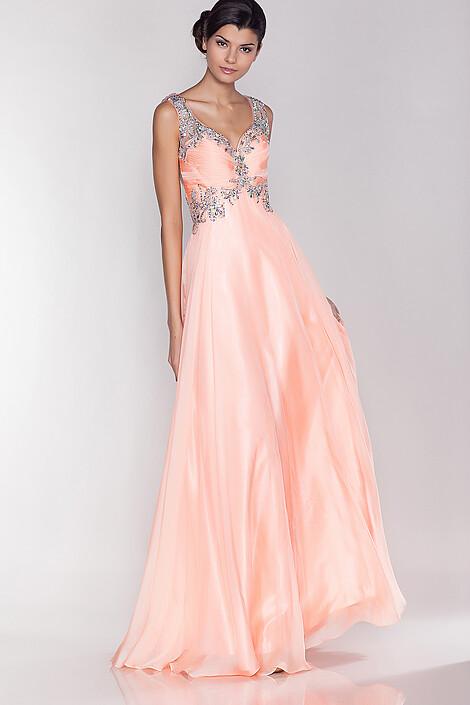 Платье за 7692 руб.