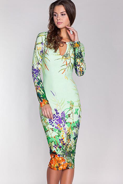 Платье за 3474 руб.
