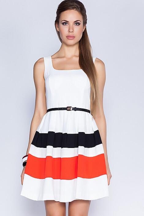 Платье за 598 руб.