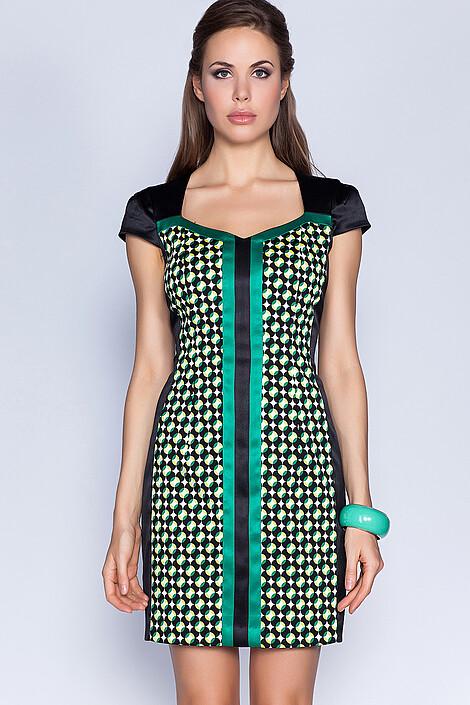 Платье за 7050 руб.