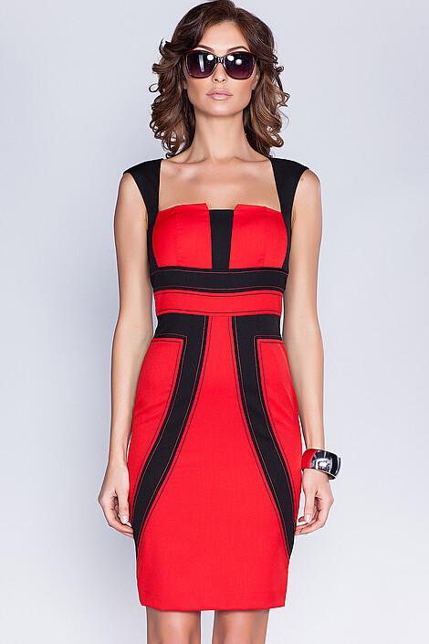Платье за 6953 руб.