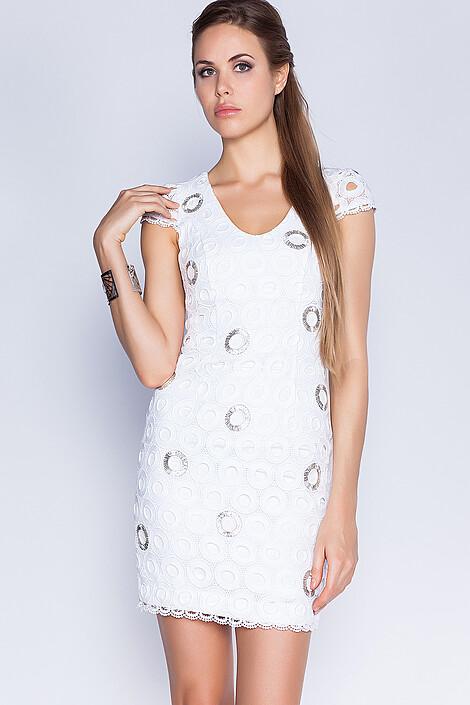 Платье за 6487 руб.