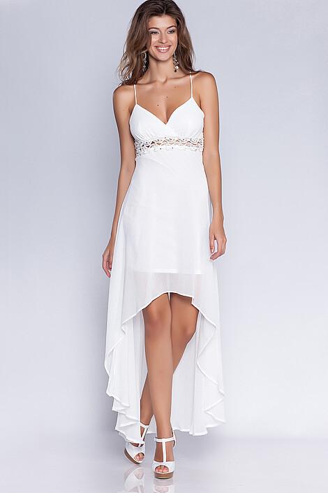 Платье за 2568 руб.