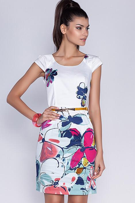Платье за 1424 руб.