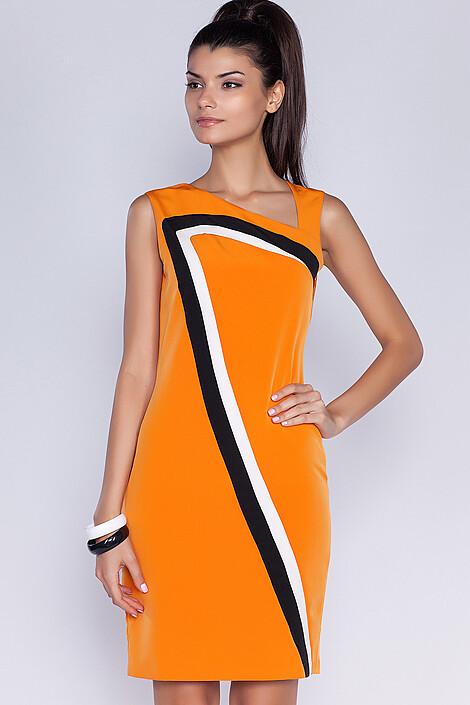 Платье за 2295 руб.