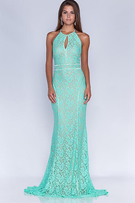 Платье за 7182 руб.